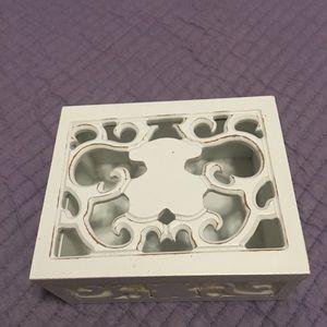 Tous jewelry box
